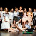 MaxBalletAcademy - Saggio Teatro 31 maggio 2017